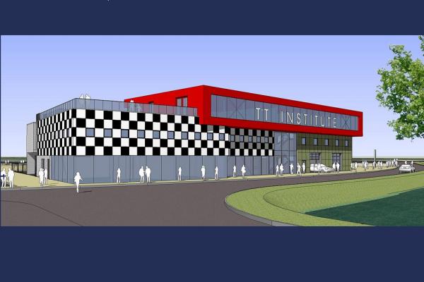 Projectafbeelding TT institute